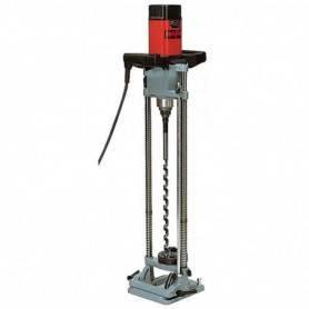 MAFELL - Taladro de carpintería ZB 400 E con soporte de taladro para profundidad de taladrado 350 mm - 922901 - 1