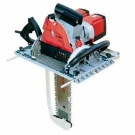 MAFELL - Sierra de cadena de carpintería ZSX TWIN Ec - 961601 - 1