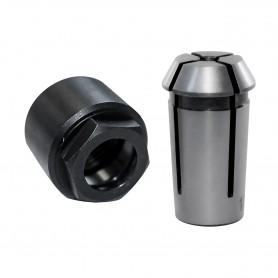 Mafell - Pinza de sujeción ø 3 mm + tuerca de racor - 093737