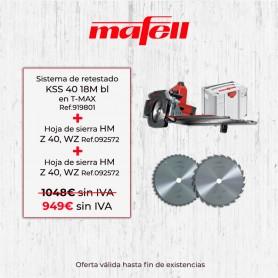 KSS 40 18M bl en T-MAX - Promoción verano 2019 - 1