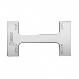 Mafell - 093785 - Galga de posicionamiento Standard 26 Trio - 1
