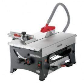 MAFELL - Sierra de mesa con disco desplazable ERIKA 85 Ec - 971601 - 1