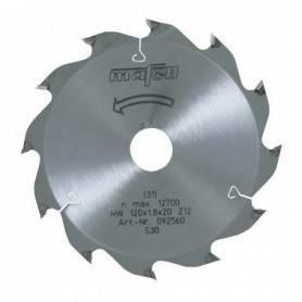 Hoja de sierra HM - Mafell - 092560