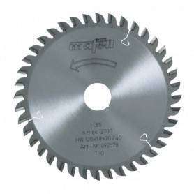 Hoja de sierra HM - Mafell - 092578