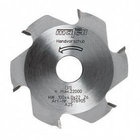 Fresa de disco - Mafell - 076905