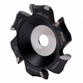 Fresa para compuestos de aluminio MF-AF 90 - Mafell - 206076