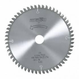 Hoja de sierra HM - Mafell - 092482