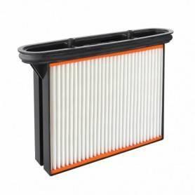 Caja de filtro de pliegues
