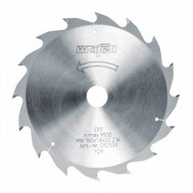 Hoja de sierra HM - Mafell - 092539