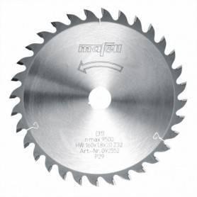 Hoja de sierra HM - Mafell - 092552