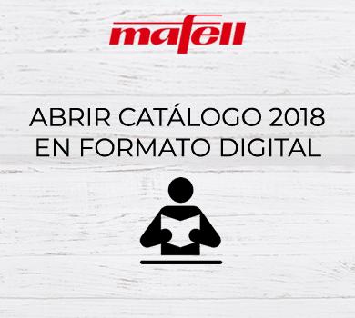 Catálogo Digital Mafell 2018 FLIP