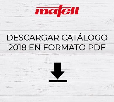 Catálogo Mafell 2018 PDF