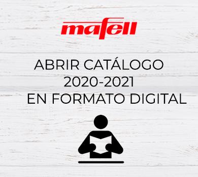 Catálogo Digital Mafell 2020-2021 FLIP