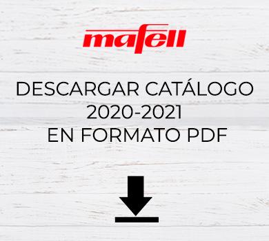 Catálogo Mafell 2020-2021 PDF